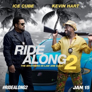 Promo image for the movie Ride Along 2.