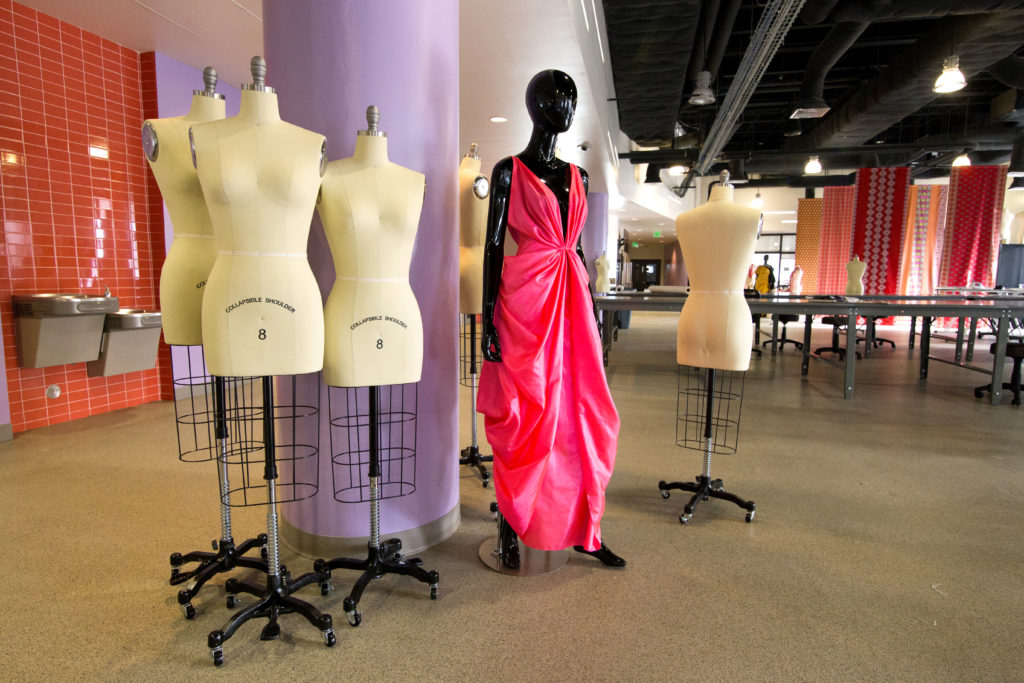 Prominent australian fashion designer leads inaugural Associates degree in fashion design online