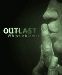 Promotional image for Outlast.