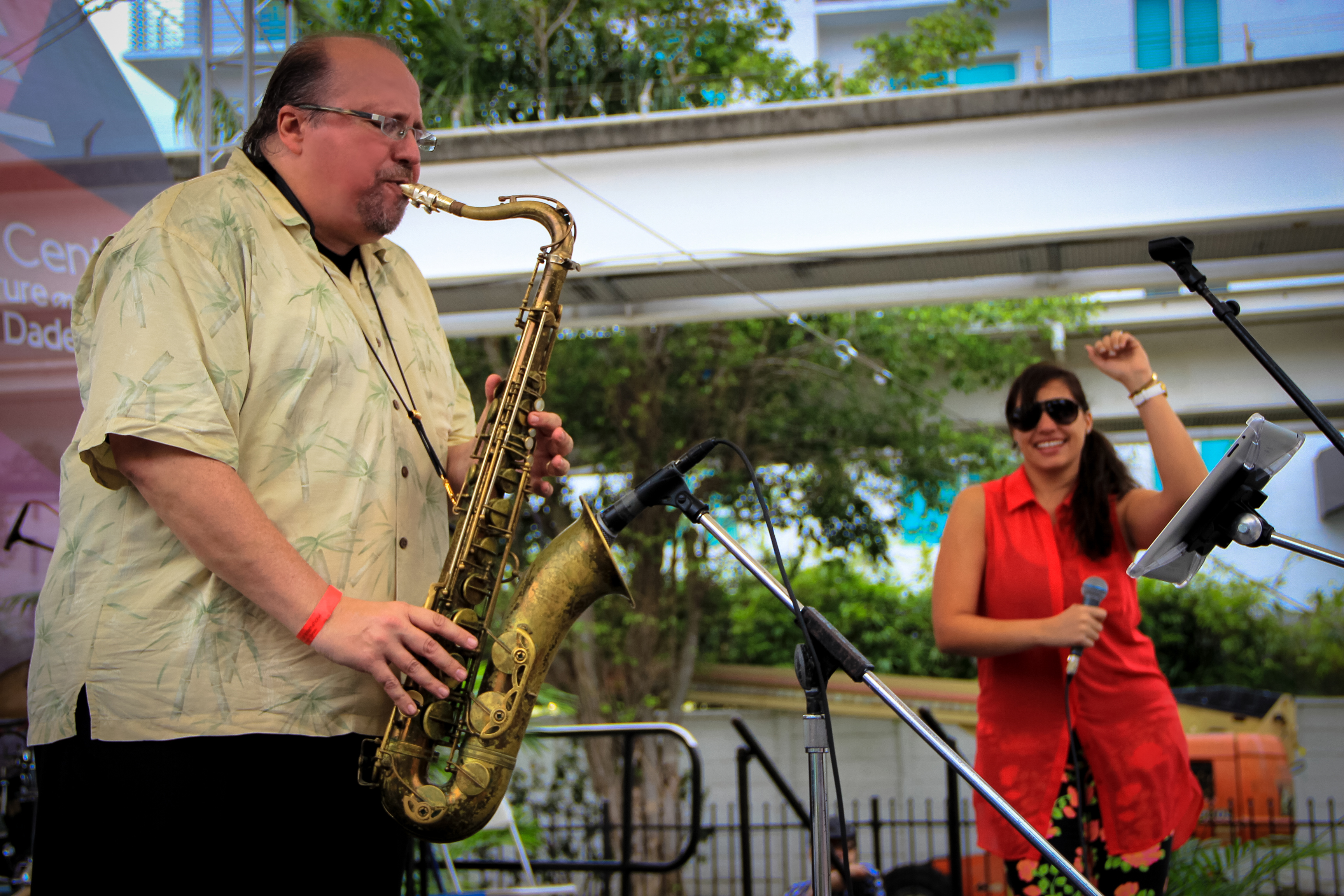 music professor incites twitter mob controversial obama henry pasos capodiferro reporter file photo twitter scandal saxophonist and miami dade college professor eduardo calle caused discord on twitter after a