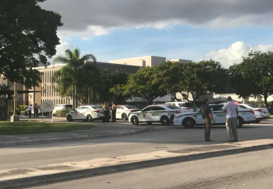 Classes Canceled at North Campus After Bomb Threat Reported