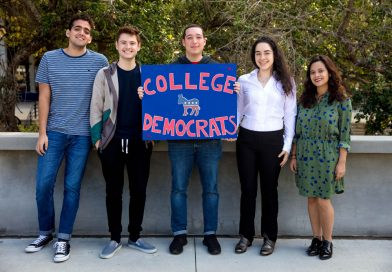 New Club At Kendall Campus Embraces Democratic Values