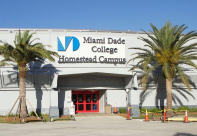 Homestead Campus To Expand Parking Facilities
