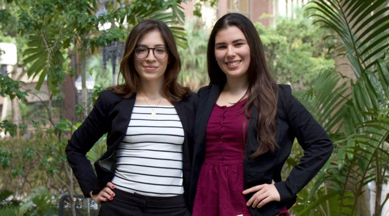 Reporter Editors Selected For Hispanicize NAHJ Student Project