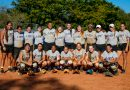 Lady Sharks Softball Pushes For State Tournament