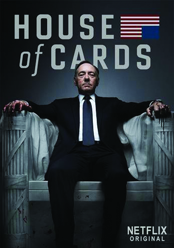 house of cards 2 - The Reporter: The Student Newspaper at