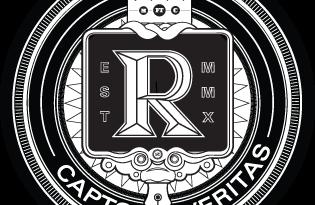 The Reporter Logo