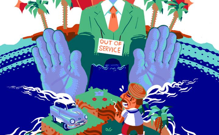 Illustration by Jonathan Munoz.