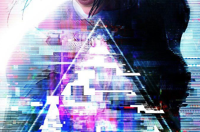Promotional image for Ghost In The Shell.