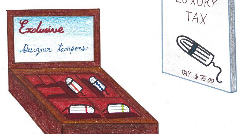 Illustration by Adriana Dos Santos.