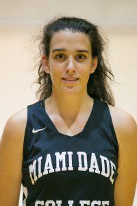 Headshot of Paloma Felipe.