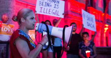Deferred Action for the Childhood Arrivals