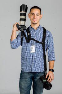 Photo of Matias Ocner.