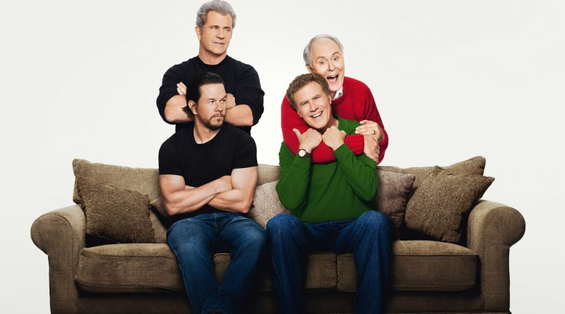 Promotional image for Daddy's Home 2.