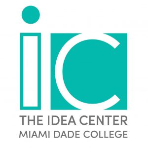 Idea Center logo.