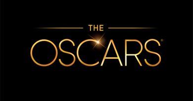 Oscars logo.