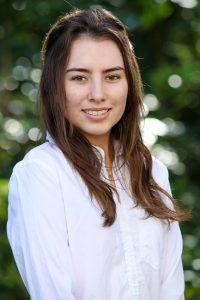 Photo of Katherine Wallace.
