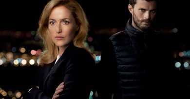 Promotional image for The Fall.
