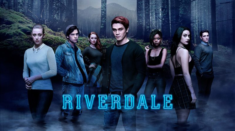 Promotional image for the show Riverdale.