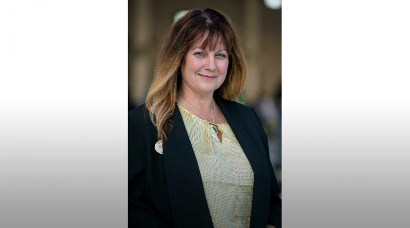 Photo of Cynthia J. BIce.