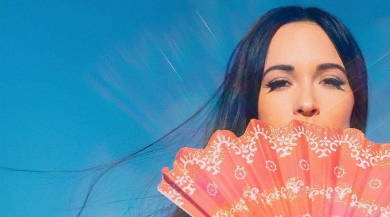 Promotional image for Kacey Musgraves.