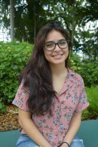 Photo of Genesis Sotomayor.