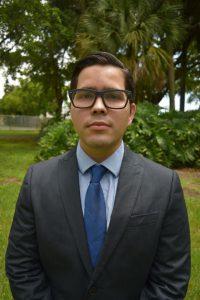 Photo of Hausser Nodarse Perez.