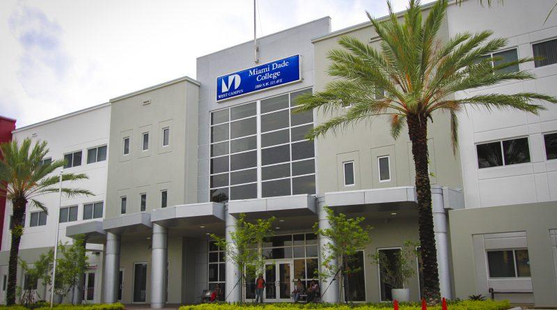 West Campus Photo
