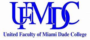 Logo for UFMDC.