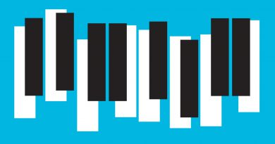 Piano graphics by Kaley Peniche.