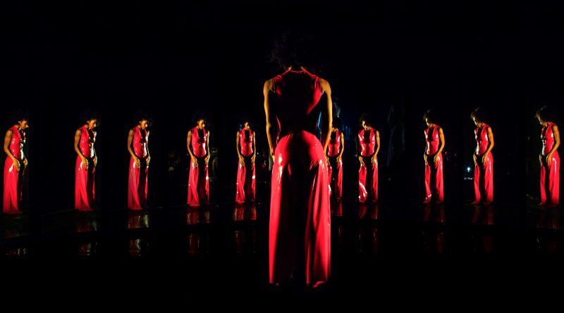 Image of La Medea Variety Show.
