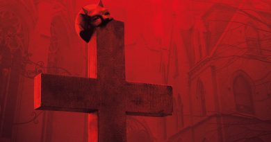 Promotional image for Marvel's Daredevil.