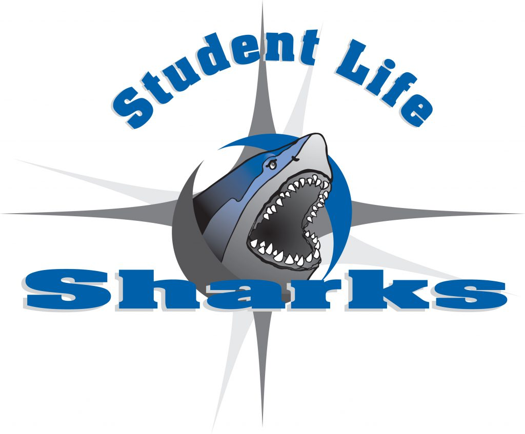 Logo of North Campus Student Life.