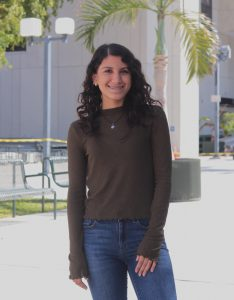 Photo of Vanessa Gimenez.