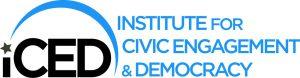 iCED logo.
