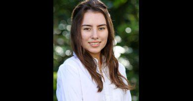 Photo of Katherine Wallace-Fernandez.