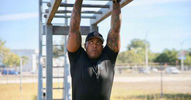 Photo of Kareem Brown.