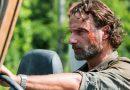 Scene from The Walking Dead.