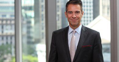 Photo of Odilon Almeida, of Western Union.