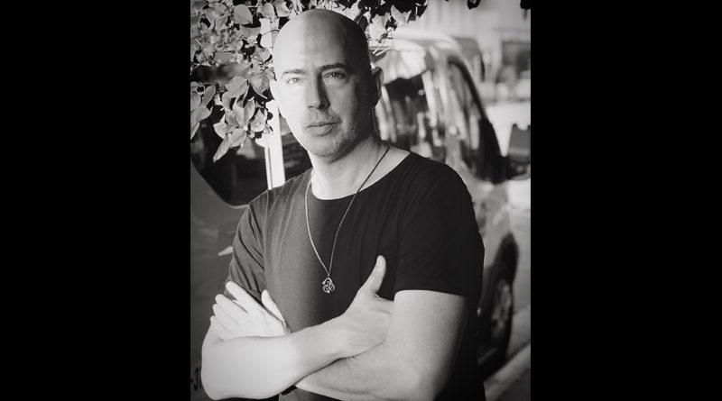 Photo of Carlos Pintado.