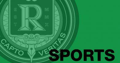 Sports header.
