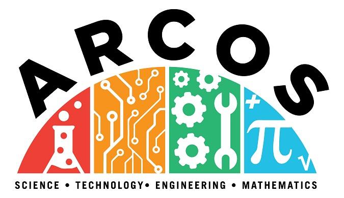 Logo of ARCOS.