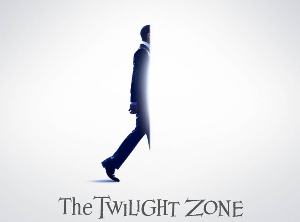 Promotional image for the show The Twilight Zone.