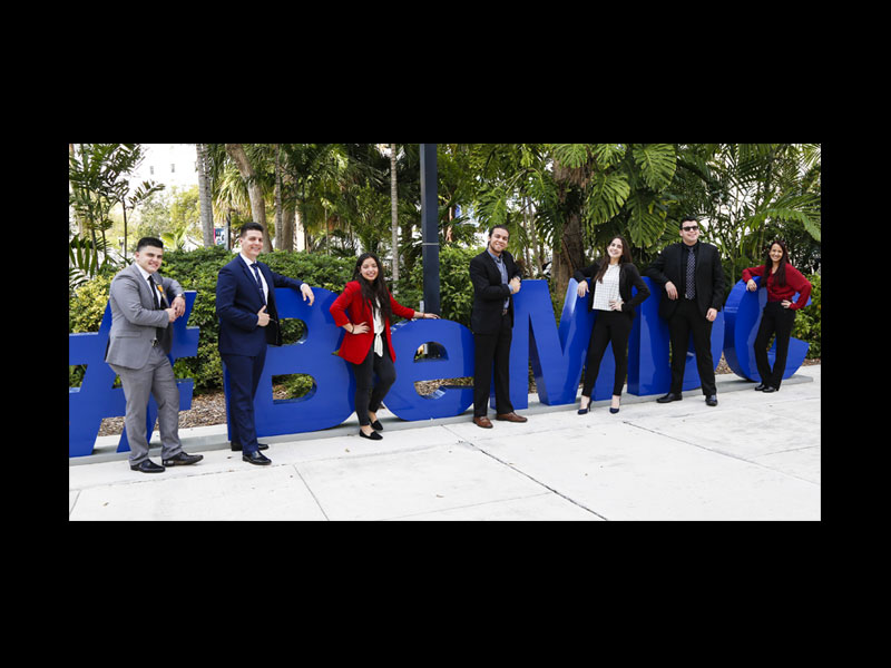 MDC Sets New Standard With Seven Jack Kent Cooke Scholars - The