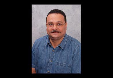 Headshot of Bahaa Mourad.