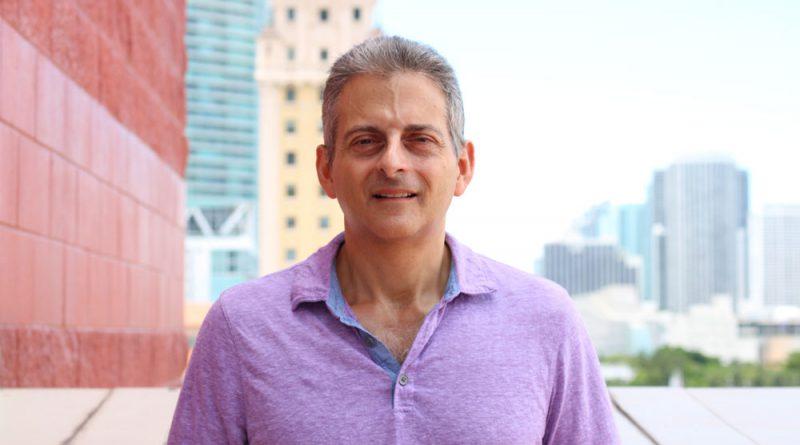 Ariel Gonzalez is the new advisor for Metromorphosis.