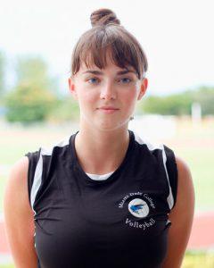 Photo of Vanda Zimova.