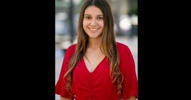 Photo of Valentina Gonzalez.