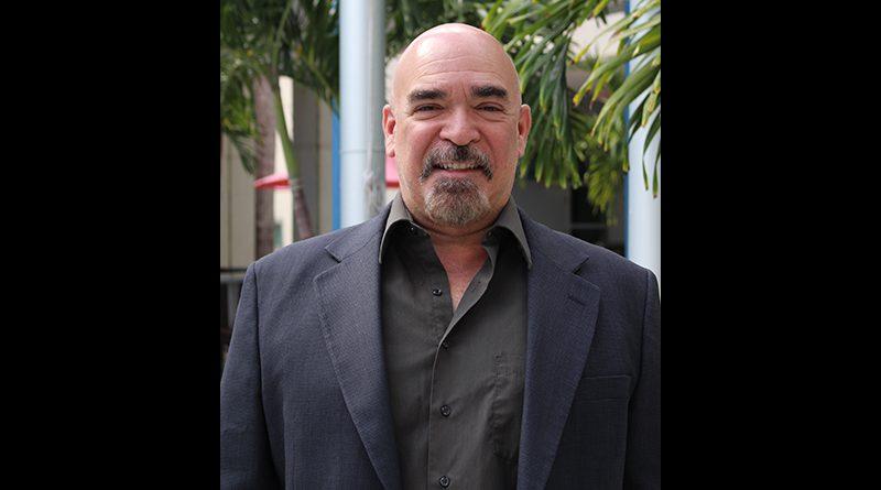 Jose Aragon will discuss history of Miami.