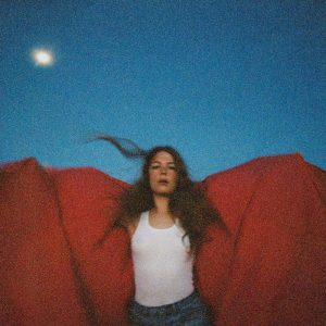 Album cover for Maggie Rogers.